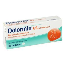 Dolormin Gs mit Naproxen Tabl.