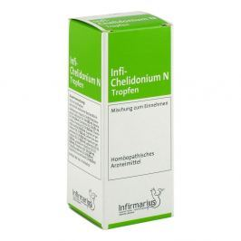 Infi Chelidonium N Tropfen