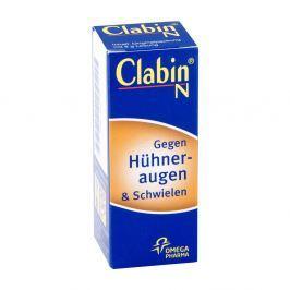 Clabin N Loesung