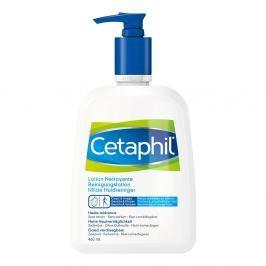 Cetaphil delikatne mleczko oczyszczające 460ml