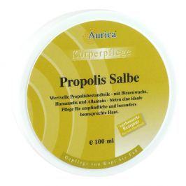 AURICA Maść z propolis