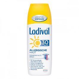 Ladiva Skóra Alergiczna spray przeciwsłoneczny SPF 30