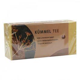 Herbata z kminu w saszetkach