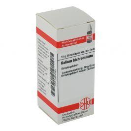 Kalium Bichromicum C 30 Globuli