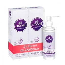 Ell-Cranell re-balance tonik dla kobiet