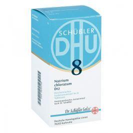 Biochemie Dhu 8 Natrium chlor. D 12 Tabl.