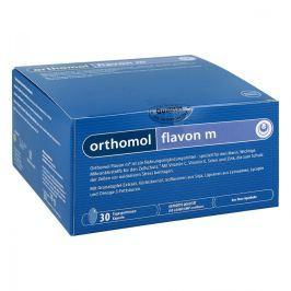 Orthomol Flavon M kapsułki