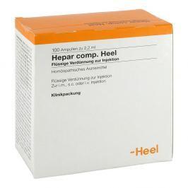 Hepar Comp. Heel Amp.