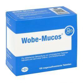 Wobe-Mucos tabletki dojelitowe