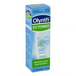 Olynth Ectomed spray do nosa