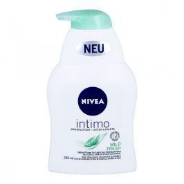 Nivea Intimo Waschlotion mit Pumpe
