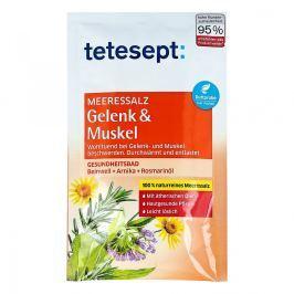 Tetesept Meeressalz Gelenk + Muskel