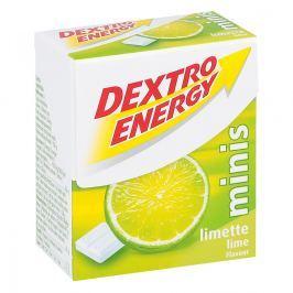 Dextro Energy cukierki o smaku limonki