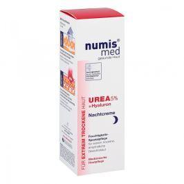 Numis med Urea 5% Nachtcreme+hyaluron