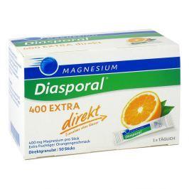 Magnesium Diasporal 400 Extra direkt Magnez granulat