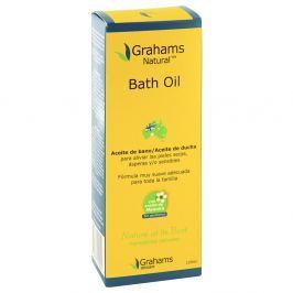 Grahams Natural olejek do kąpieli