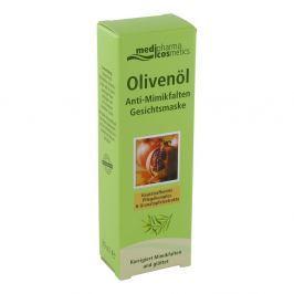 OLIVENOEL maseczka do twarzy przeciw zmarszczkom mimicznym