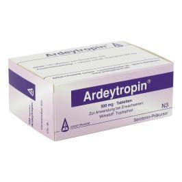 Ardeytropin tabletki