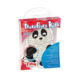 Thera°pearl Kids Panda warm & kalt