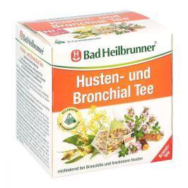 Bad Heilbrunner Tee Husten-bronchial Btl.