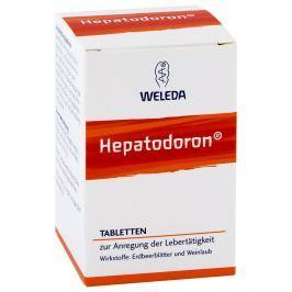 Weleda Hepatodoron tabletki