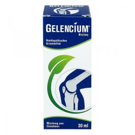 Gelencium krople