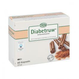 Diabetruw kapsułki cynamonowe