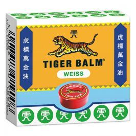 Tiger Balm balsam biały
