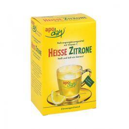 Apoday Heisse Zitrone proszek z wit. C