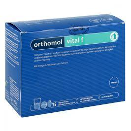 Orthomol Vital F 15 granulat/ kapsułka+ tabletka