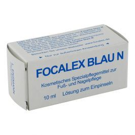 Focalex niebieska tynktura