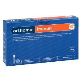 Orthomol Immun ampułki