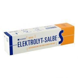Elektrolyt S maść