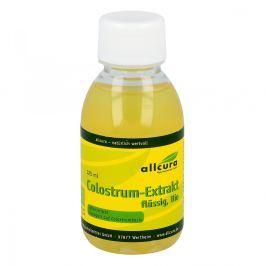 Colostrum - ekstrakt w płynie, BIO