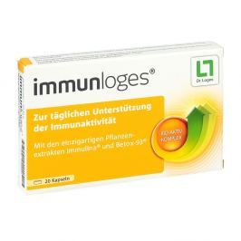 Immunloges Kapseln