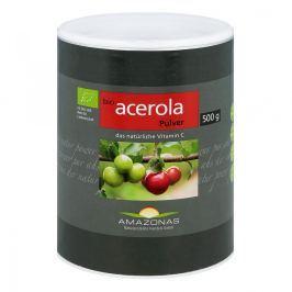 Acerola 100% Bio Pur nat.Vit.C Pulver