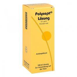 Polysept Loesung