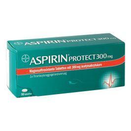 Aspirin protect, tabletki 300mg