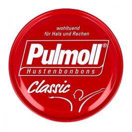 Pulmoll Classic cukierki na kaszel