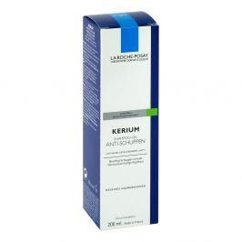 La Roche Posay Kerium szampon przeciw łupieżowi tłustemu