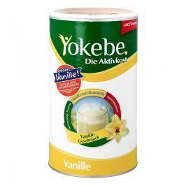 Yokebe bez laktozy koktajl na odchudzanie o smaku waniliowym