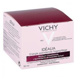 Vichy Idealia energetyzujący krem wygładzający norm./miesz