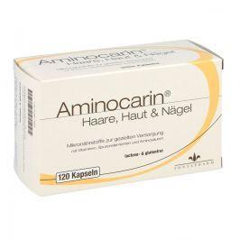 Aminocarin kapsułki