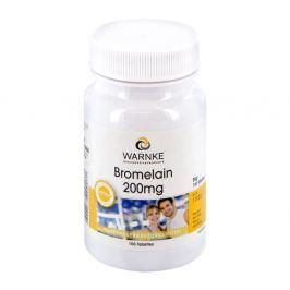 Bromelain® Tabletki na żołądek 200 mg
