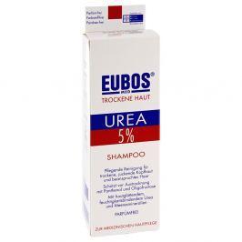 Eubos Szampon do włosów 5% UREA