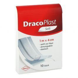 Draco Plast Soft Pflaster 1mx4cm