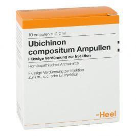 Heel Ubichinon compositum amupłki