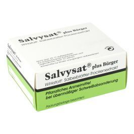 Salvysat plus Buerger Filmtabl.