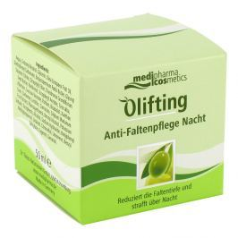 Olivenoel Olifting przeciwzmarszczkowy krem na noc