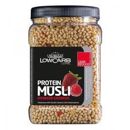 Layenberger LowCarb Musli proteinowe truskawka-malina